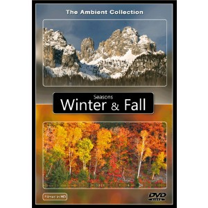 DVD Seasons - Winter & Herbst