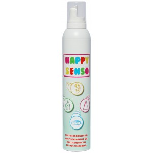 Happy Senso Gel - Mint Fresh