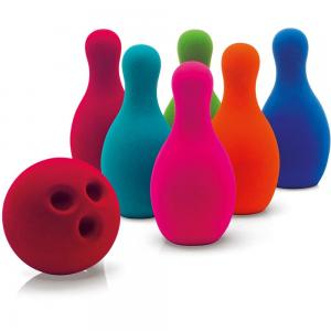 Weiches Bowling Set